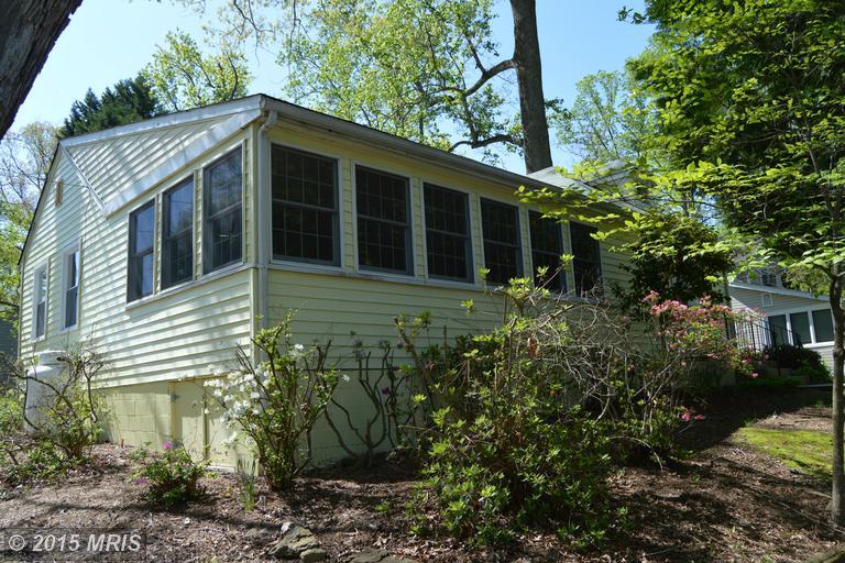1509 Dogwood Rd, Saint Leonard, MD 20685