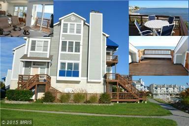 8073 Windward Key Dr, Chesapeake Beach, MD 20732