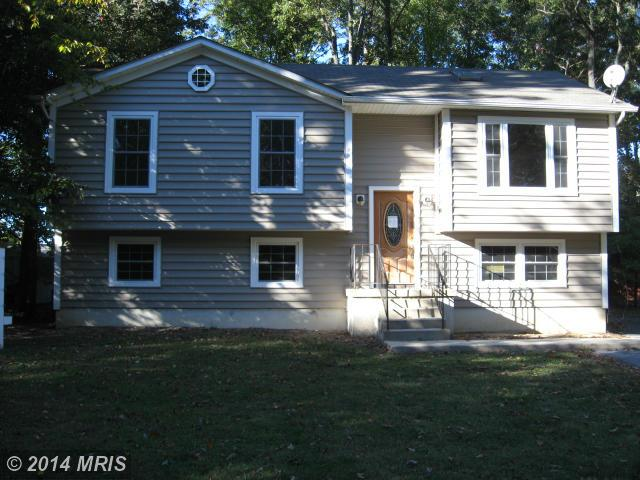 754 Hickok Trl, Lusby, MD 20657
