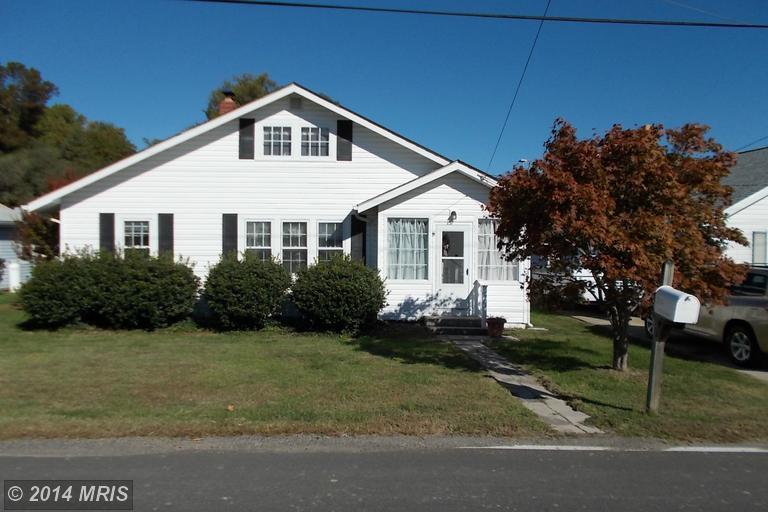 2844 Ridge Rd, Huntingtown, MD 20639