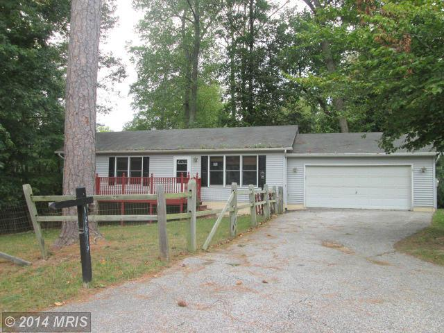 One of Lusby 2 Bedroom Homes for Sale