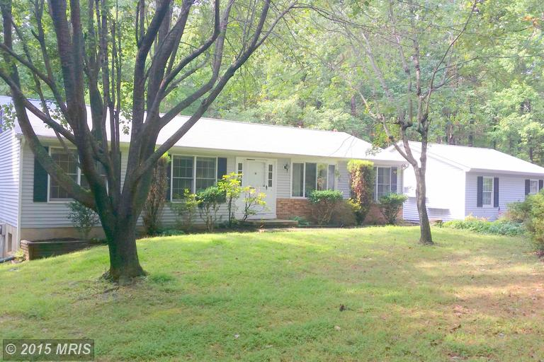 3.67 acres Lusby, MD