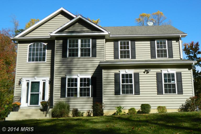 1707 Lottie Fowler Rd, Prince Frederick, MD 20678