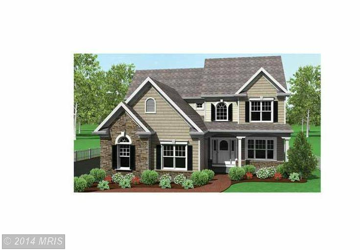 434 Overlook Dr, Lusby, MD 20657