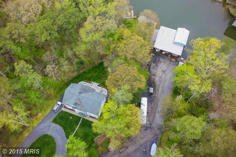 2.63 acres Lusby, MD