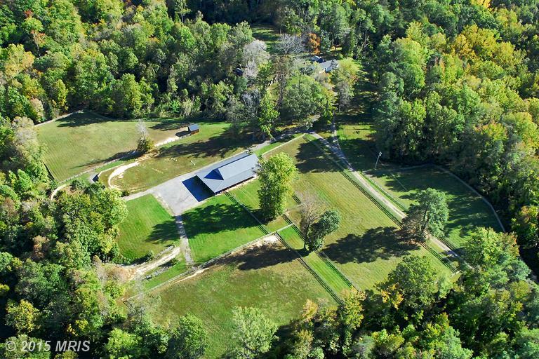 21.01 acres Saint Leonard, MD