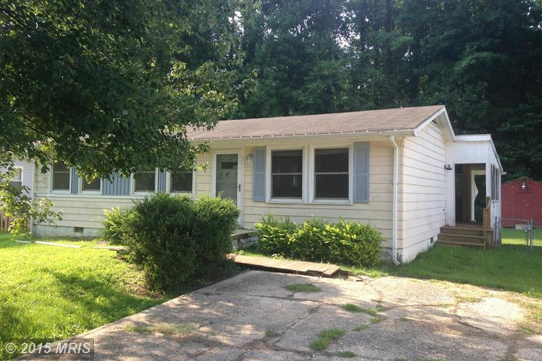 12974 Rousby Hall Rd, Lusby, MD 20657