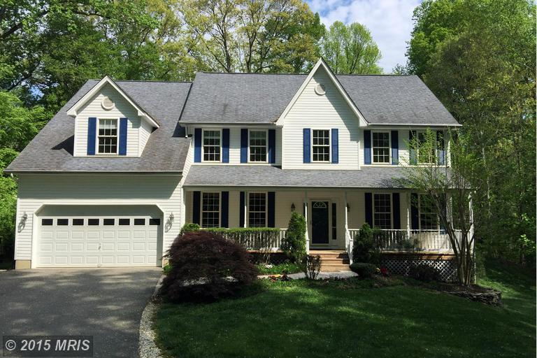 1864 Battery Ln, Owings, MD 20736