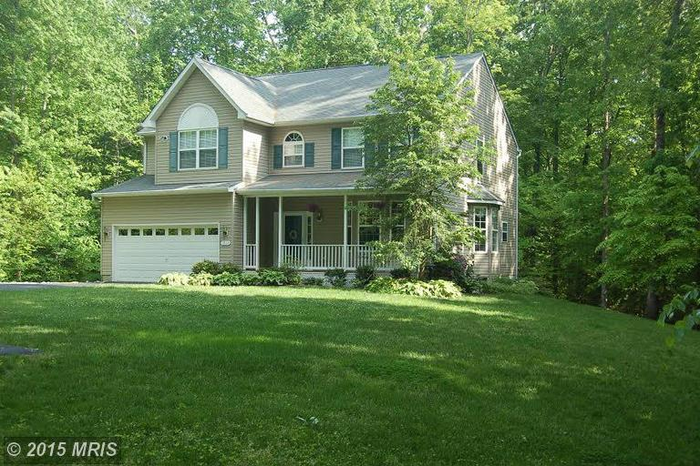 2.8 acres Dunkirk, MD
