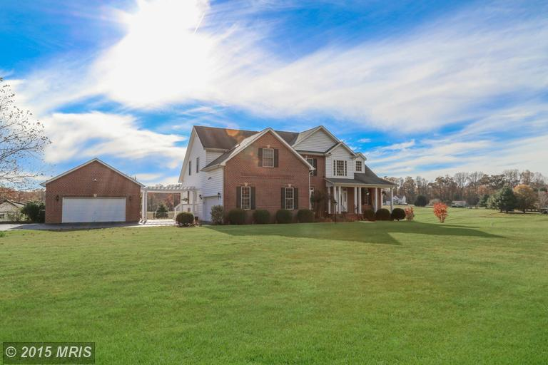 3734 Yellow Bank Rd, Dunkirk, MD 20754