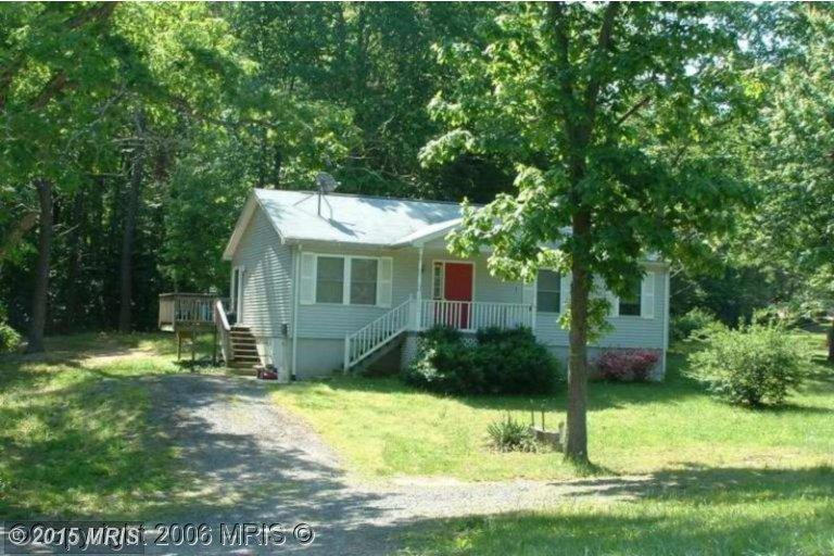 12660 Olivet Rd, Lusby, MD 20657