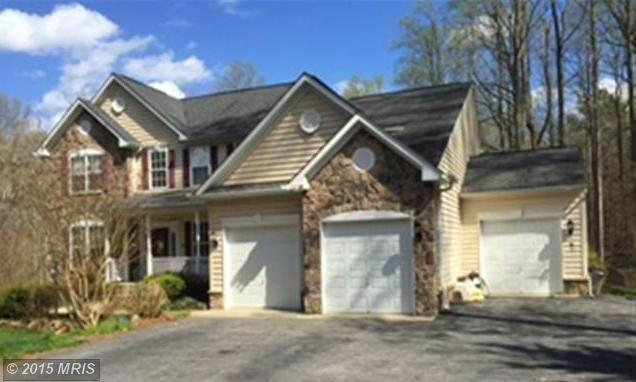 1022 Tiffany Park, Owings, MD 20736