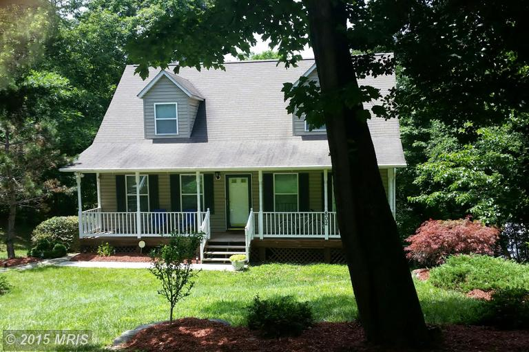 802 Bison Ct, Lusby, MD 20657