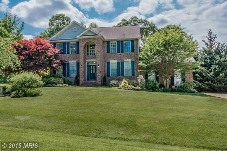 11203 Dancer Ct, Lusby, MD 20657