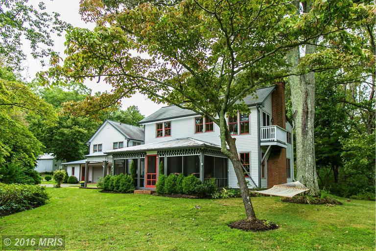 49.6 acres Saint Leonard, MD