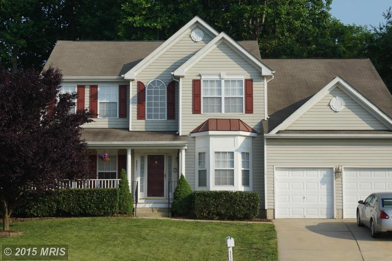 One of Chesapeake Beach 4 Bedroom Homes for Sale