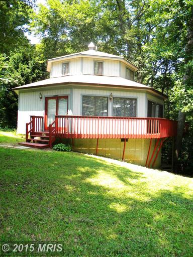 One of Lusby 3 Bedroom Homes for Sale
