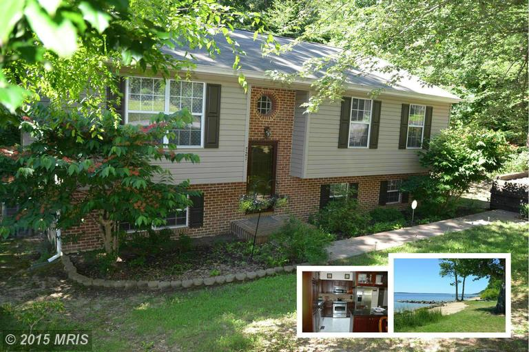 One of Lusby 4 Bedroom Homes for Sale
