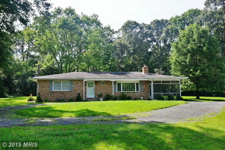 4.33 acres Lusby, MD