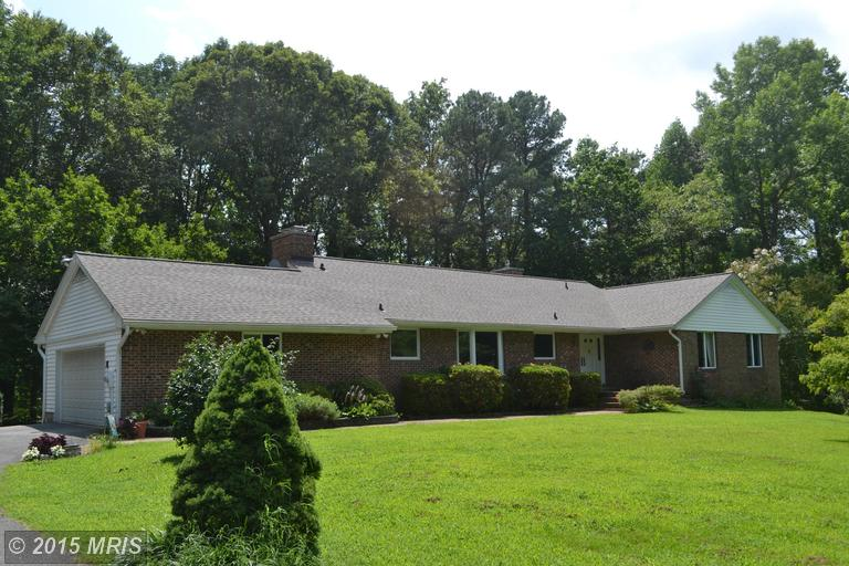 6.1 acres Prince Frederick, MD