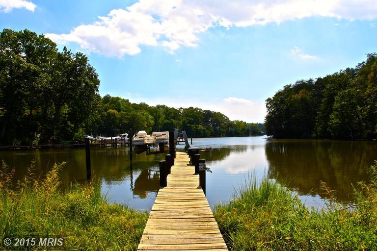 2.2 acres Lusby, MD