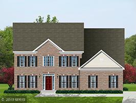4.18 acres Huntingtown, MD