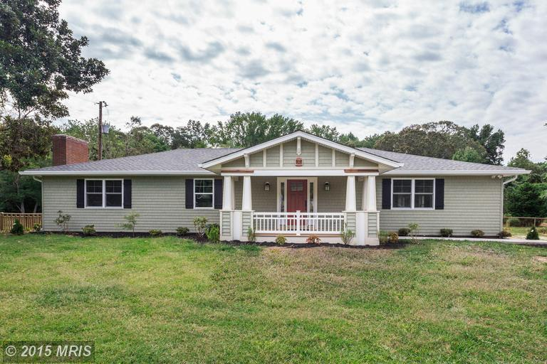 231 Plum Point Rd, Huntingtown, MD 20639