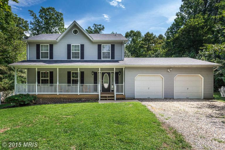 8151 Ash Ln, Lusby, MD 20657