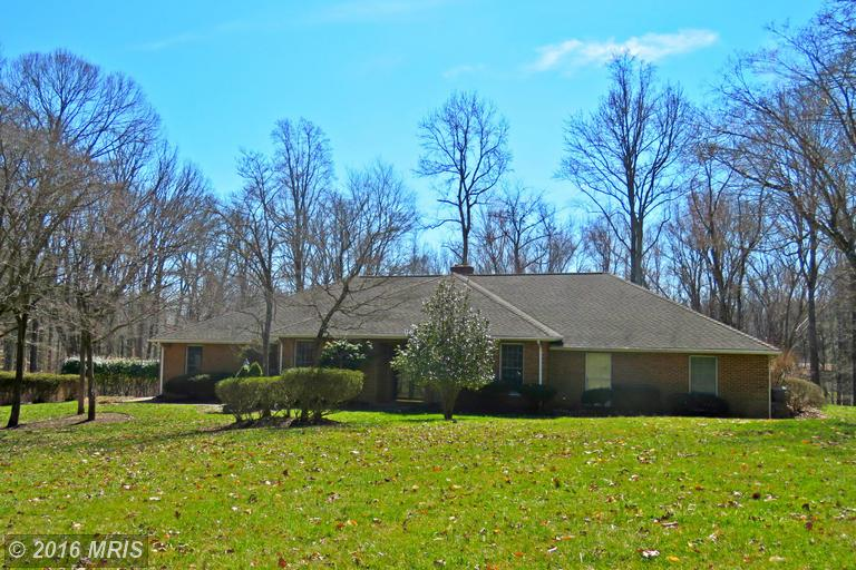 4.03 acres Dunkirk, MD