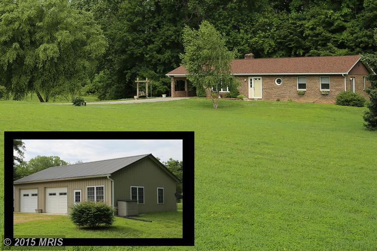 3.11 acres Saint Leonard, MD