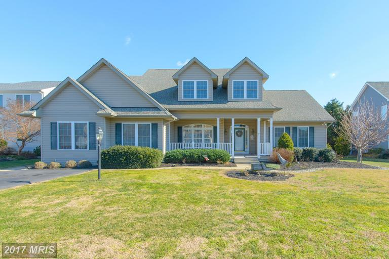 9420 River View Rd, Broomes Island, MD 20615