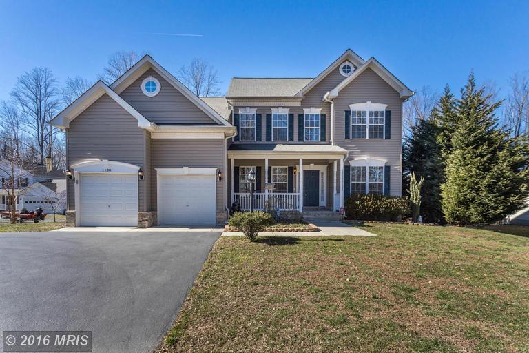 1130 Wilson Rd, Huntingtown, MD 20639