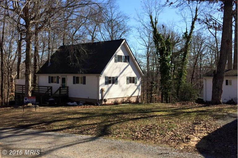 501 Bridle Ct, Lusby, MD 20657