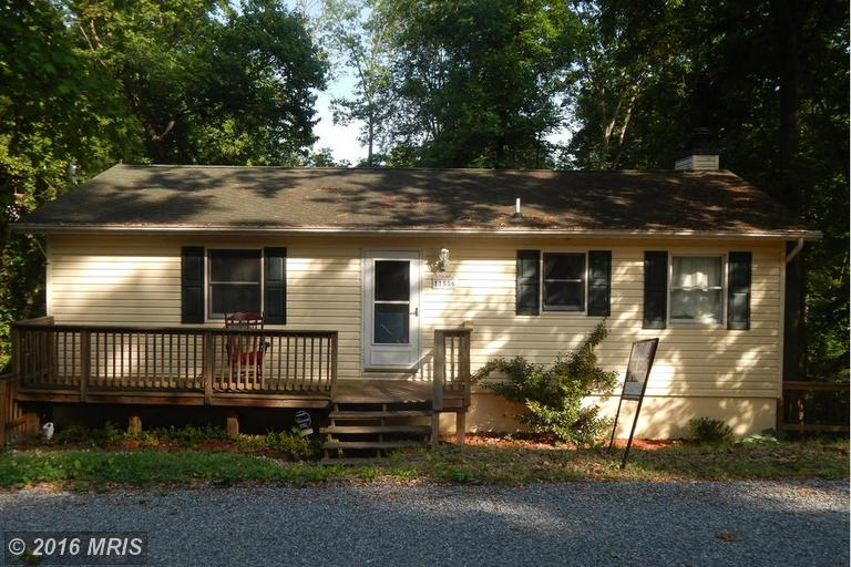 11586 DEADWOOD DRIVE, Chesapeake Ranch Estates in CALVERT County, MD 20657 Home for Sale