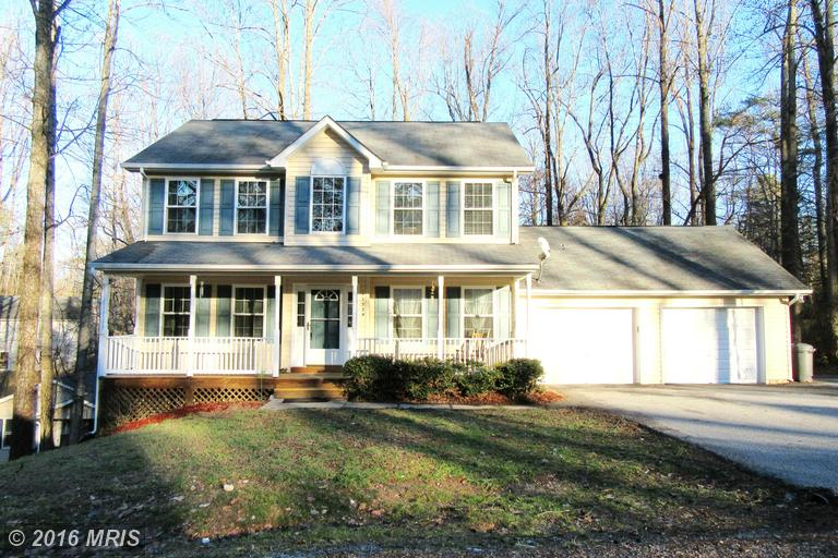 11528 Hoofbeat Trl, Lusby, MD 20657