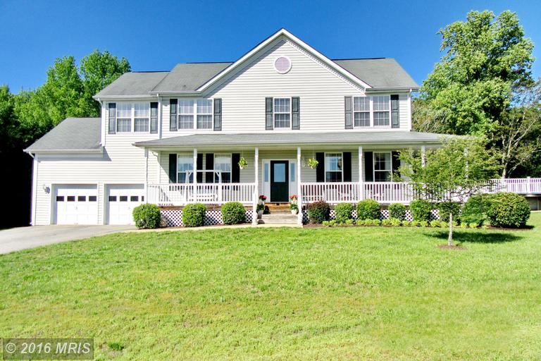 7109 Burnt Barn Ct, Owings, MD 20736
