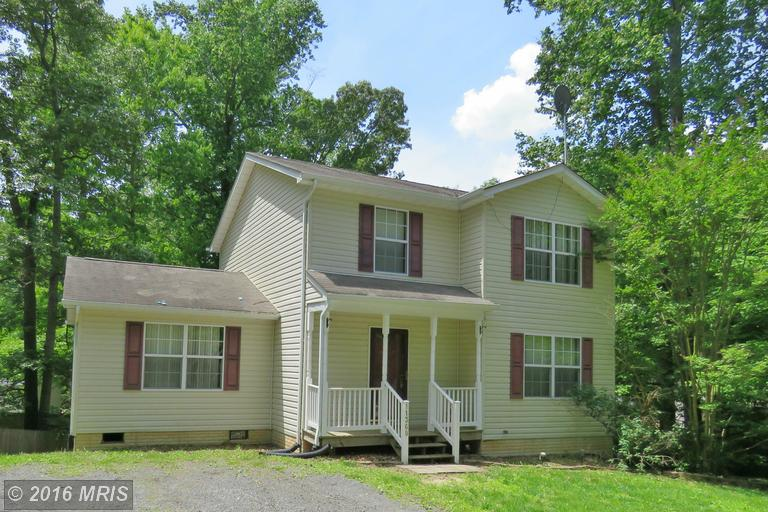 11369 REDLANDS ROAD, Chesapeake Ranch Estates in CALVERT County, MD 20657 Home for Sale