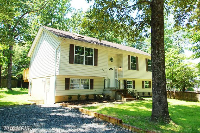 669 FLAGSTAFF ROAD, Lusby in CALVERT County, MD 20657 Home for Sale