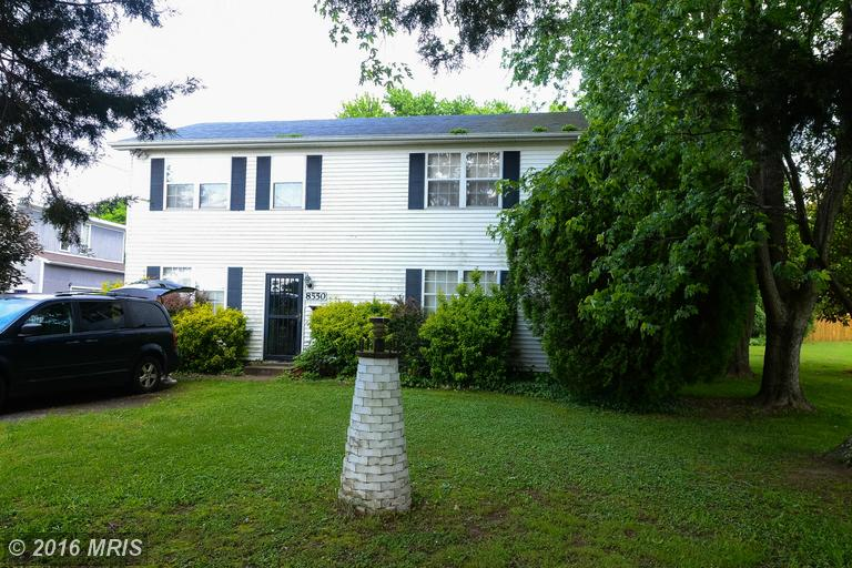 8550 Patuxent Ave, Broomes Island, MD 20615