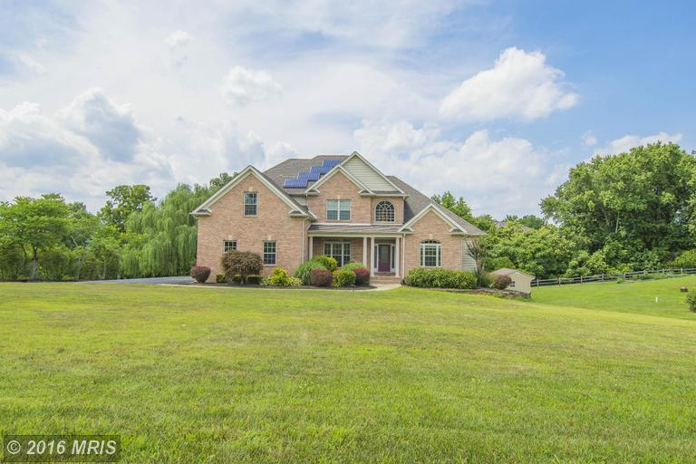 7815 Farmview Ct, Owings, MD 20736
