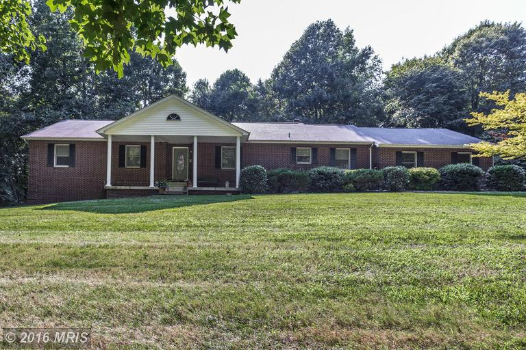 8910 Sherbrook Ct, Owings, MD 20736