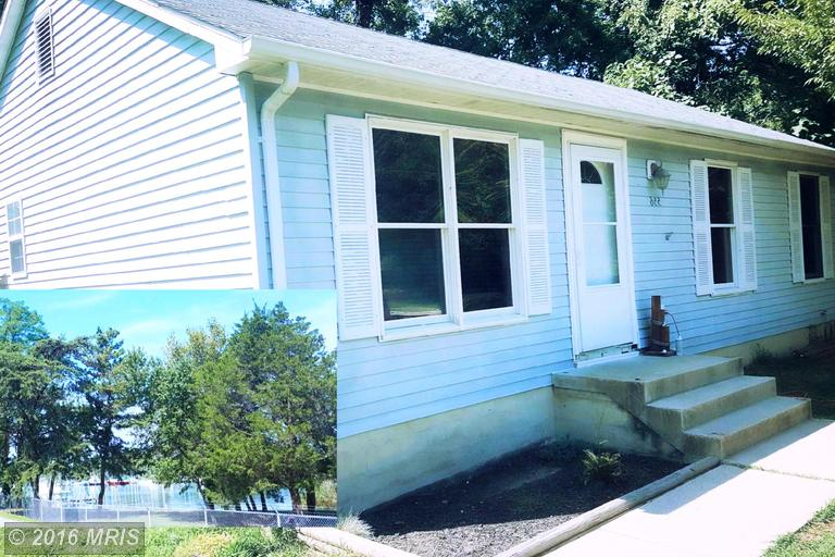 556 Florence Ave, Lusby, MD 20657