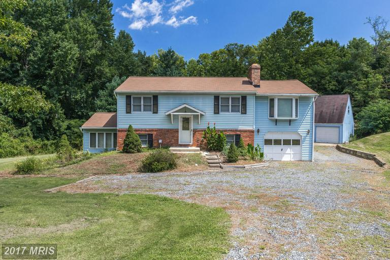 3425 Bell Haven Way, Huntingtown, MD 20639