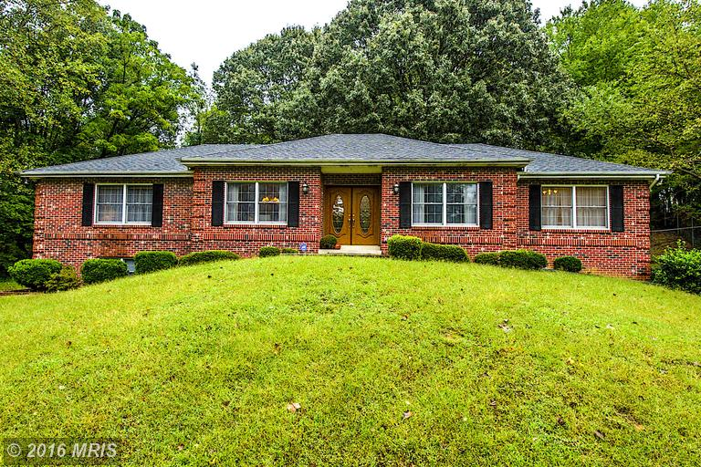 2641 Dogwood Ln, Owings, MD 20736