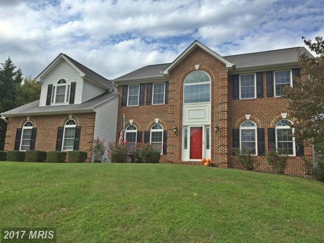 159 Cross Point Dr, Owings, MD 20736