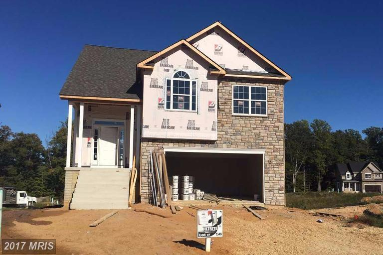 416 Whirlaway Dr, Prince Frederick, MD 20678