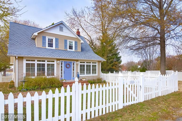 8565 Patuxent Ave, Broomes Island, MD 20615