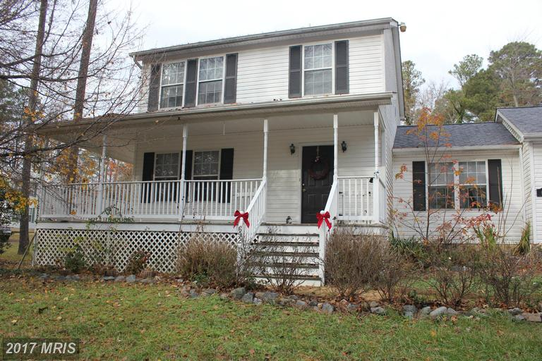 692 WHITE ROCK ROAD, Lusby in CALVERT County, MD 20657 Home for Sale