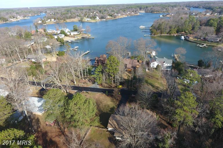 248 DEER DRIVE, Lusby in CALVERT County, MD 20657 Home for Sale