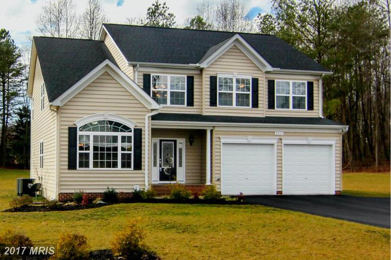 2363 Bunker Hill Ct, Prince Frederick, MD 20678